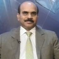A Subbarao, CFO, GMR Infra