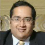 Amritanshu Khaitan, MD, Eveready India