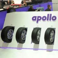Fire at Apollo Tyres, none injured
