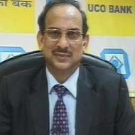 Arun Kaul , Chairman, UCO Bank