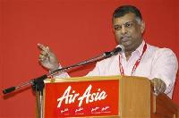 AirAsia has no immediate plans to enter India