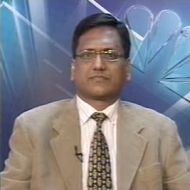 Ashok Mittal, CEO, Emkay Commodities