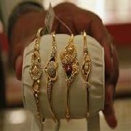 Indian gold trades flat; traders wary