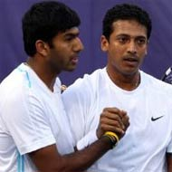 Karnataka HC stays AITA ban on Bhupathi, Bopanna