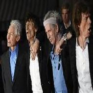 Rolling Stones memorabilia auctioned after divorce