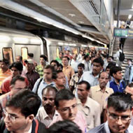 Will metro rail transform mass transit in urban India?