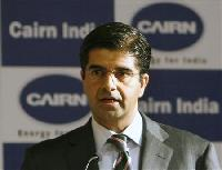 Cairn India shares drop; CEO departure raises doubts