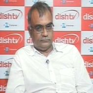 RC Venkateish, CEO, Dish TV