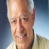 The original muscle man of Bollywood - Dara Singh