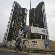 DLF net down 18% on high finance costs