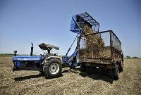 Drought sparks fears for tractor sales