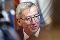 Euro zone leaders, ECB to act on euro: Juncker
