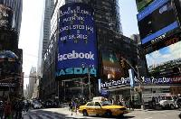 Facebook gets early brokerage 'sell' rating