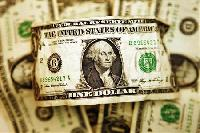 Dollar slides as QE3 looms, world stocks subdued