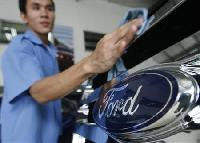 China okays Ford, Mazda, Changan JV split in two: Ford CEO