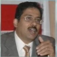 George Alexander, MD, Muthoot Fin