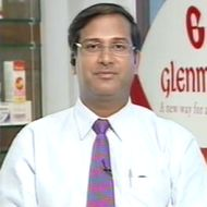Glenn Saldanha, MD & CEO , Glenmark Pharma