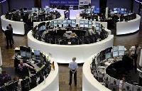 Global shares, euro drop on growth worry after weak US jobs