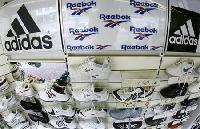 Reebok eyes sales rebound in 2013