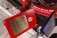 Vodafone makes writedown on European weakness