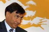 ArcelorMittal chairman says Indian project progress 'slow'