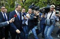 Greek PM, incoming finmin to miss EU summit