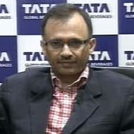 Harish Bhat, MD, Tata Global Bev