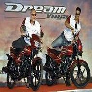 Honda launches 'Dream Yuga', its cheapest bike