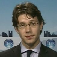 James Goundry, Country Analyst, IHS Global Insight