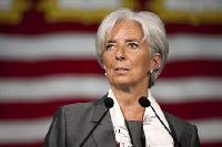 IMF head: Europe must fix banks, become more unified