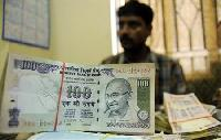 Rupee likely to gain 3% by November: Reuters poll