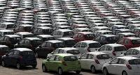 June car sales rise 8.3% YoY
