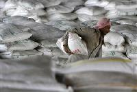 CCI imposes 63-bln rupee fine on 11 cement firms