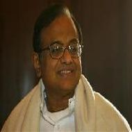 For Chidambaram, there is no time to waste
