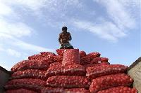 Weather-driven food inflation another headache for India