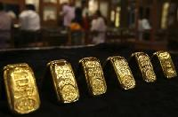 Early festival season gold demand low; drought weighs