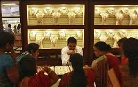 Gold buying edges up ahead of festivals