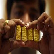 Gold price hits record in India; track overseas mkts