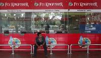Kingfisher files revival plan with air regulator: source