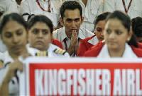 Kingfisher succumbs to pressure, to pay Oct salary to staff