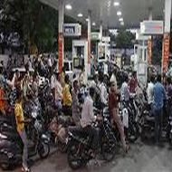 Petrol price hike: TDP, Left & BJP stage protests
