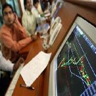 BSE Sensex edge higher; Fed meeting key