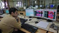 Sensex gains; ICICI, HDFC Bank lead