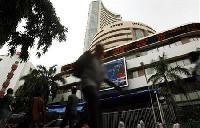 BSE Sensex gains on rate cut expectations