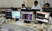 BSE Sensex falls; tech sector hit