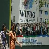 Wipro's quarterly profit rises 18%, meets forecast