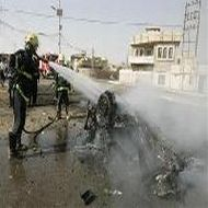 Bombs kill 50, wound 144 across Iraq