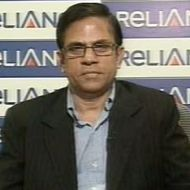 JP Chalasani, CEO, Reliance Power