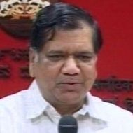 Jagadish Shettar to take charge as Karnataka CM today