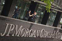 JPMorgan loss shows risks in safe-haven banks